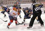 I.Četvertakas Norvegijoje išplėšė pergalę, N.Ališausko klubas Slovakijoje nepateko į finalą