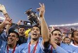 """""""Copa America 2015"""": turnyro istorijos apžvalga"""