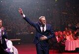 Europos krepšinio čempionato kovas komentuos žiūrovų pamėgtas duetas