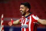 """""""Atletico"""" prezidentas: """"Žinojome, kad L.Suarezas savo pozicijoje yra geriausias Europoje"""""""
