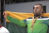 A.Paulauskas – Europos jėgos trikovės čempionas!
