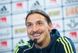 Z.Ibrahimovičius užstojo kritikuojamą M.Allegri