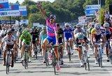 G.Bagdonas dviračių lenktynėse Prancūzijoje finišavo kartu su pagrindine grupe, R.Navardauskas – tarp autsaiderių
