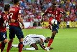 """Oficialu: """"Monaco"""" įsigijo dar vieną talentą, """"Las Palmas"""" pranešė apie pirmąjį vasaros naujoką"""