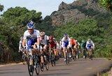 """Antrajame """"VDK-Driedaagse De Panne-KoksijdeDate"""" dviračių lenktynių etape E.Juodvalkis finišavo 20-as"""