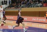 Š.Vasiliauskas viešai kreipėsi į algos neišmokančią Turkijos komandą