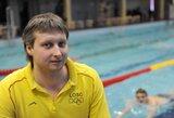 Formuojamas strateginis Lietuvos plaukimo vystymo planas