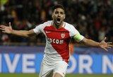 """Prancūzijos """"Ligue 1"""": """"Nantes"""" tolsta nuo Europos ir patyrė pralaimėjimą prieš """"Monaco"""""""