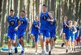 """Sezoną pasitinka kitoks """"Neptūnas"""": """"Didžiausias laimėjimas, kad komanda išliko Lietuvos krepšinio žemėlapyje"""""""