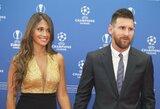 "Atskleista: L.Messi gali po šio sezono nutraukti kontraktą su ""Barcelona"""