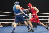 V.Balsiui iki pasaulio jaunimo bokso čempionato medalio pritrūko vienos pergalės (papildyta)