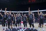"""""""Ryto"""" ir """"Partizan NIS"""" rungtynėse – """"Pistons"""" žvalgai, dovana baltarusiui ir trečios """"Ryto"""" komandos pristatymas"""