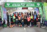 Kovo 11-ąją švęskite Jonavoje – bėgikų laukia įspūdingas prizų paketas