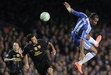 D.Drogba susilaukė kritikos iš kitų futbolininkų