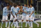 """Lazio"" susidorojo su ""Udinese"""