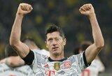 """""""Bayern"""" apsisprendė dėl R.Lewandowskio ateities klube"""