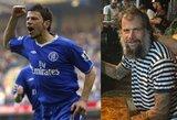 """Pamatykite: buvęs """"Chelsea"""" puolėjas pasikeitė neatpažįstamai"""
