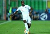 """""""Goal"""": medicininį patikrinimą šią savaitę atliksiantis A.Wanas-Bissaka netrukus prisijungs prie """"Man United"""""""