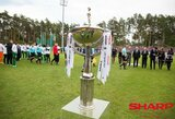 "2019 m. ""SHARP LFF taurės"" sezone – 62 komandos"