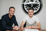 """""""Bayern"""" neplanuoja įsigyti L.Jovičiaus"""