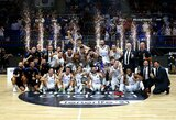 """Supertaurės finale - """"Barcelona"""" nesėkmė ir blankus R.Jokubaitis"""