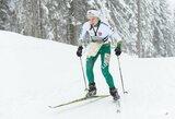 Pasaulio jaunimo čempionato debiutantė J.Traubaitė iškovojo 6-ą vietą