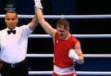 Tris dienas trukusi olimpinė bokso atranka perniek? Dėl blogėjančios situacijos nuo antradienio stabdomos kovos