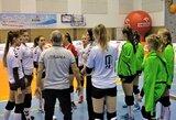 """LTF prezidentas D.Čerka: """"Esant dabartinei sistemai, sporto šakos vystymas tampa sunkiai įmanomas"""""""