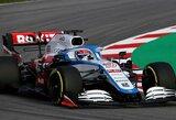 """""""Formulė 1"""" sezoną planuoja pradėti liepos mėnesį Austrijoje"""