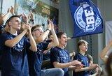 Lošimų bendrovės: parama sportui gali sunykti dėl nepamatuoto lošimų mokesčių didinimo