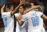 """M.Stankevičiaus atstovaujamas """"Lazio"""" išvykoje parklupdė """"Inter"""""""