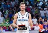 Penki geriausi NBA krepšininkų pasirodymai šių metų Europos čempionate