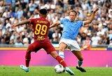 Romos derbyje – atkaklios lygiosios