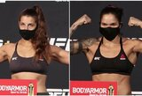 """""""UFC 250"""" svėrimai praėjo idealiai: A.Nunes ir F.Spencer titulinė kova patvirtinta"""
