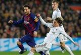 """L.Modričius: """"L.Messi išvykimas leistų kitiems futbolininkams tapti žvaigždėmis"""""""