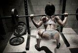 EOD REFEEDS mitybos principas arba kaip priaugti raumenų ir atsikratyti riebalinio sluoksnio?