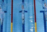D.Rapšys ir U.Mažutaitytė pateko į Europos jaunimo plaukimo čempionato pusfinalį (papildyta)