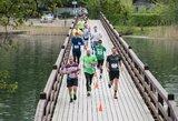 Aštuntasis Trakų pusmaratonis vėl kviečia į nuostabios gamtos apsuptį