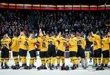 Turnyras Vilniuje – pirma galimybė susipažinti su atsinaujinusia Lietuvos ledo ritulio rinktine