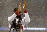 MLS metų įvarčiai ir startinis vienuoliktukas