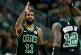 """""""Celtics"""" krepšininkas: """"Sunku žaisti su Irvingu"""""""