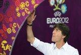 """J.Lowas: """"Norint įveikti Italiją mums reikia sustabdyti A.Pirlo"""""""