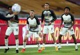 """Specialus reikalavimas """"Juventus"""" žaidėjams – treniruotėse saugoti C.Ronaldo"""
