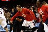 Istorinė gegužės 3-oji: diena, kai NBA arenose netrūks dramos ir kovos iki paskutinių sekundžių