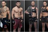 """""""UFC 223"""" pristatymas ir prognozės: C.McGregoro įpėdinio paieškų pabaiga ir R.Namajunas bandymas antrą kartą užtildyti J.Jedrzejczyk"""