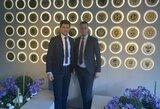 UEFA nariai susitiko aptarti sutartų varžybų problematikos