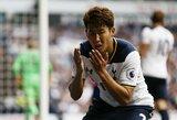 """Netikėtas posūkis: """"Tottenham"""" gali netekti vieno lyderių dviems metams dėl šaukimo į kariuomenę"""