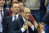 CSKA penktą kartą tapo Vieningosios lygos čempione