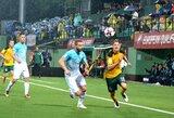 Slovėnijos rinktinė: į kuriuos žaidėjus verta atkreipti dėmesį?