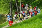 Trakų pusmaratonyje bėgimo istorijas kurs 3500 dalyvių